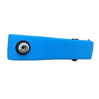 Chest Belt Strap For Sports Wireless Heart Rate Monitor Hrm Band