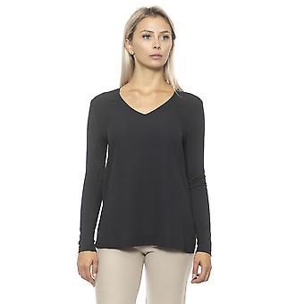 Nero V-Neck Sweater