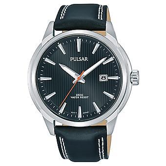 Mens Watch Pulsar PS9585X1, Quartz, 43mm, 10ATM