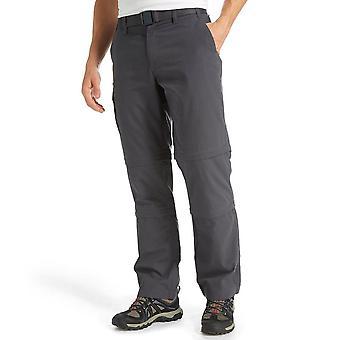 Nowe grey brasher męskie i apos;s Podwójne spodnie zip-off