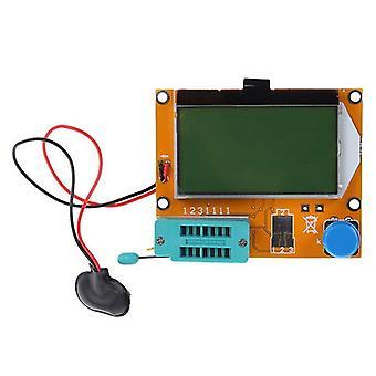 Meter Mega Transistor, Digital Diode Triode Kapazität, Lcd-Bildschirm Tester