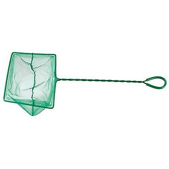 Arquivet Hand net  Green 15X12,5Cm. (Fish , Maintenance , Vacuums & Cleaning Devices)