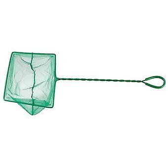 Arquivet Hand netto Green 15X12,5Cm. (Fisk , Underhåll , Dammsugare & Rengöringsapparater)
