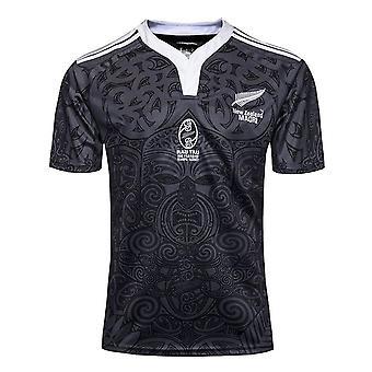 エラスティック カフス フィットネス T シャツ