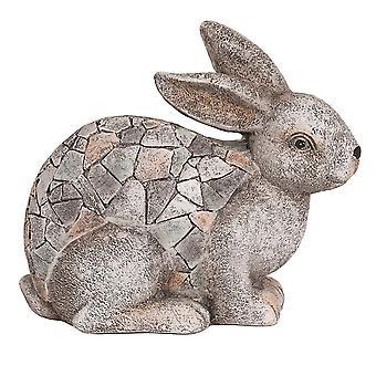 Straits Garden Decorative 28cm Rabbit Ornament
