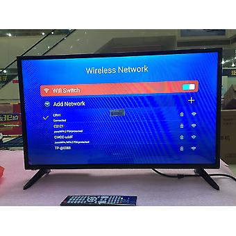 32 inch Hd Monitor Display Hd Led Scherm Multi Language T2 Led Televisie Tv