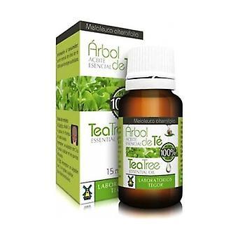 Tea Tree 15 ml