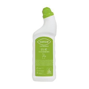 Bathroom cleaner 750 ml