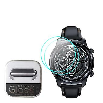 Smart Watch Screen Protector Film For Ticwatch Pro3 2.5d Hd Clear Anti-scratch