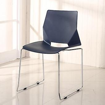 Conference, Commercial, Office Furniture Plastic Stainless Steel Minimalist