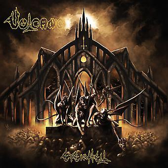 Vulcano - Eye In Hell [Vinyl] USA import