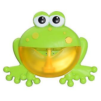 Bubble Crabs Baby Bath Toy, Toddler Swimming Bathtub Soap Machine