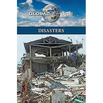 Disasters by Diane Andrews Henningfeld - 9780737764383 Book