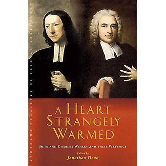 Ett hjärta märkligt värmt - John och Charles Wesley och deras handstilar