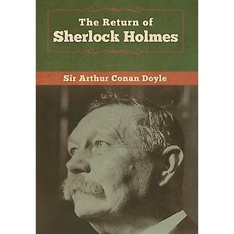 De terugkeer van Sherlock Holmes door Sir Arthur Conan Doyle