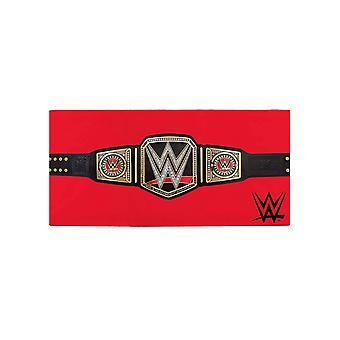 WWE Wrestling Ręcznik taśmowy