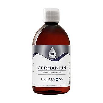 Germanium 500 ml