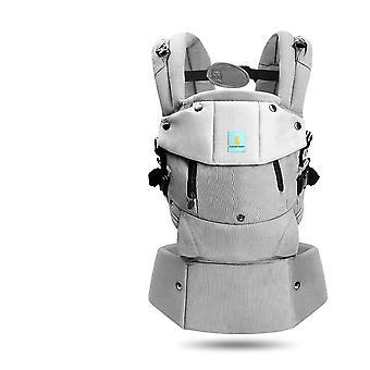 Kangarouse Ergonomic Baby Carrier For Travel