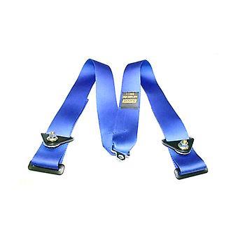 Thigh strap Sabelt V-Type Adjustable Blue