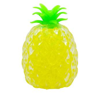 Pineapple Vent Ball Shape Pinch Music Decompression Ball
