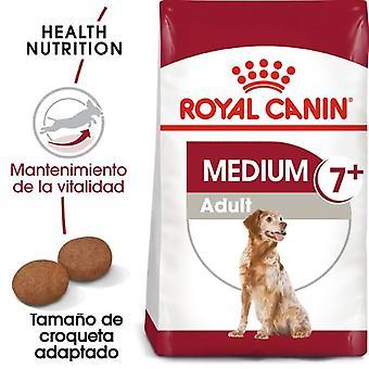 Royal Canin middels voksen 7 (hunder, hundemat, tørr mat)