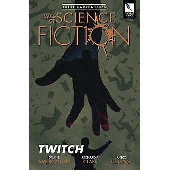 John Carpenter's Tales of Science Fiction TWITCH