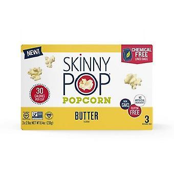 Laiha Pop Mikroaaltouuni Popcorn Voi