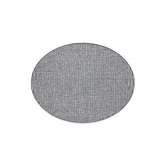 سجادة SISAL LOFT 21198 دائرة BOHO العاج / الفضة / الرمادي