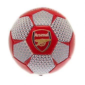 Arsenal FC skicklighet boll VT