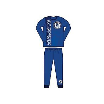 5-6 Yıl Chelsea Pijama Süblimasyon Baskı 31270