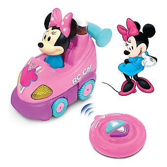 Remote-Controlled Car Vtech Minnie Mouse Pink