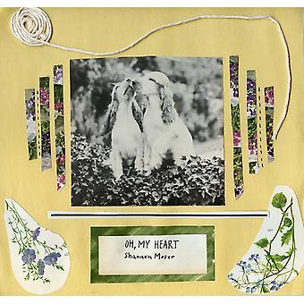 Shannen Moser - Oh, My Heart Vinyl