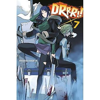 Durarara!!, Volume 7
