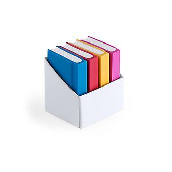 Eraser Set 144808 (4 pcs)