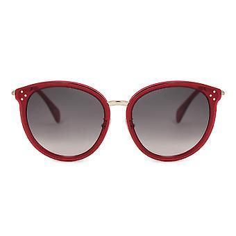 Celine Cat Eye Sunglasses CL40033F 66F 56