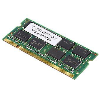 Low-density 200pin Notebook 2gb Ddr2 Laptop Ram