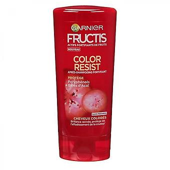 Garnier Fructus After-shampoo - Fortifying - Color Resist 200 Ml