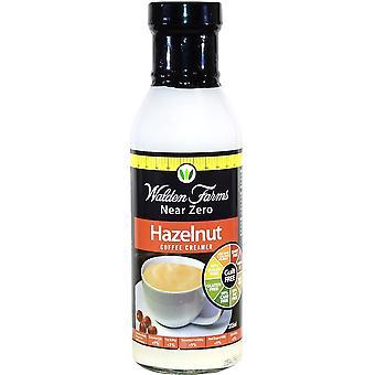 Coffee Creamer, Hazelnut - 355 ml.