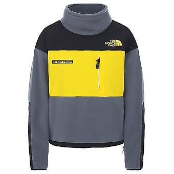 North Face W Steep Tech Fleece Jakke NF0A4R54SH3 universell hele året kvinner sweatshirts