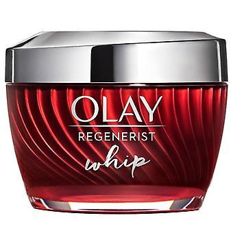 Olay Regenerist Whip Face Cream Fugtighedscreme, 1,7 ounce
