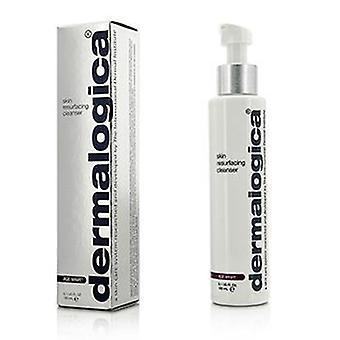 Derma Ålder Smart Skin Resurfacing Cleanser - 150ml / 5.1oz