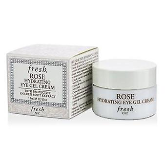 Rose Hydrating Eye Gel Cream - 15ml/0.5oz