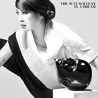 Juan Maclean - In a Dream [CD] USA import