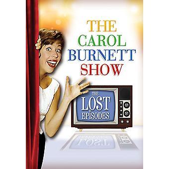 The Carol Burnett Show: The Lost Episode [DVD] USA import