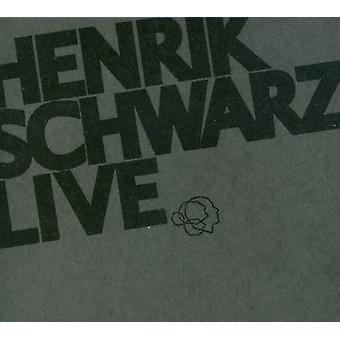 Henrik Schwarz - Live [CD] USA import
