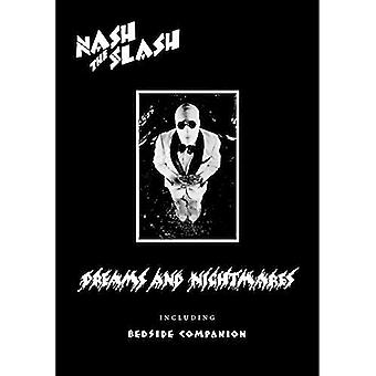 Nash the Slash - Dreams and Nightmares Including Bedside Companion [CD] USA import