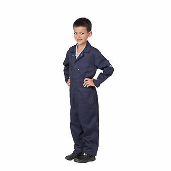 sUw - Kids jeugd van werkkleding Coverall Boilersuit
