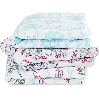 aden + anais Disney Baby Muslin Squares 3 Pack