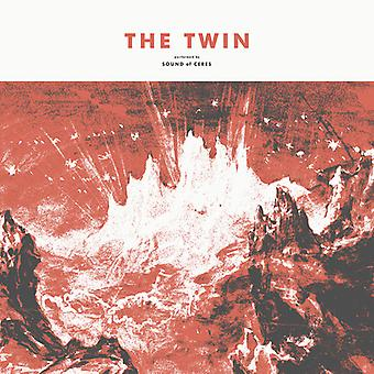 Sound of Ceres - Twin [Vinyl] USA import