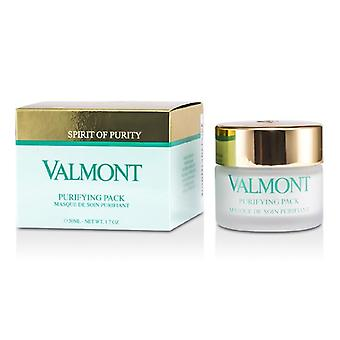 Valmont Purifying Pack - 50ml/1.7oz